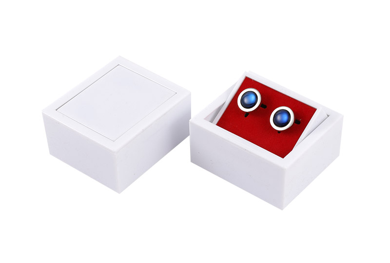 Plastic Boxes Series-2031-white