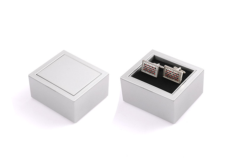Plastic Boxes Series-2031-silver