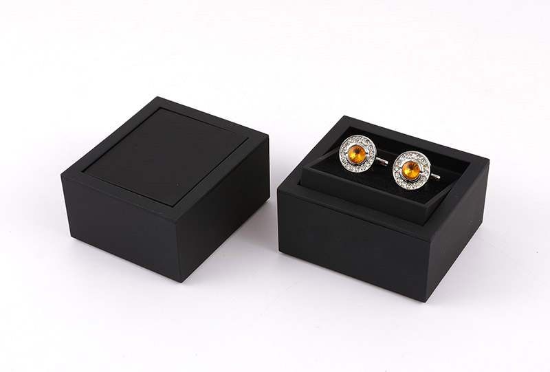 Plastic Boxes Series-2031-black