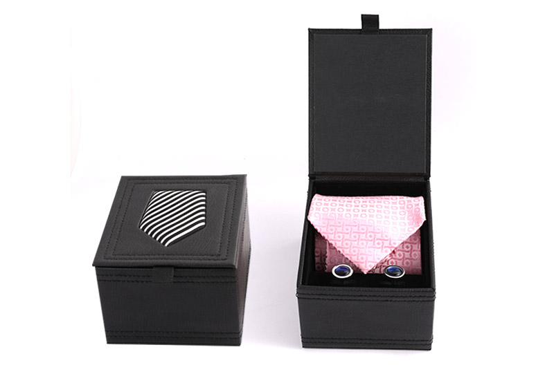 Necktie Boxes Series-8009B-1